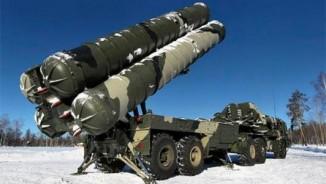 Máy bay Mỹ không thể thoát khỏi tên lửa S-400 Nga?
