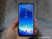 Thời trang Hi-tech - HOT: Samsung Galaxy S8 giảm giá 50%