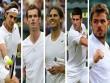 Ngôi số 1 thế giới: Nadal đấu Murray, Federer đứng ngoài
