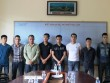 Hàng chục thanh niên hỗn chiến, 2 người bị bắn nhập viện