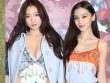 """Đã đến lúc mỹ nhân Hoa """"vùng lên"""" áp đảo nhan sắc sao nữ Hàn"""