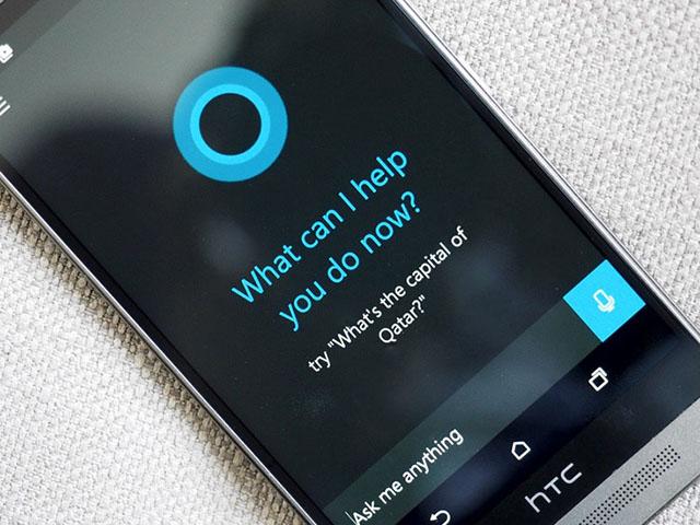 Cách đưa trợ lý ảo Cortana của Windows 10 lên smartphone Android