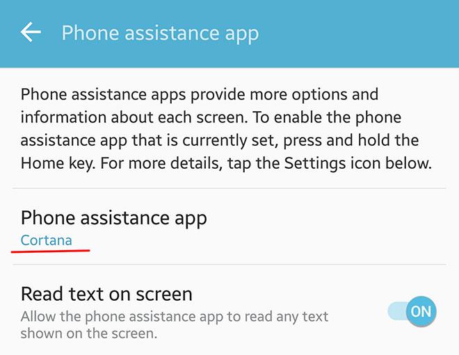 Cách đưa trợ lý ảo Cortana của Windows 10 lên smartphone Android - 3