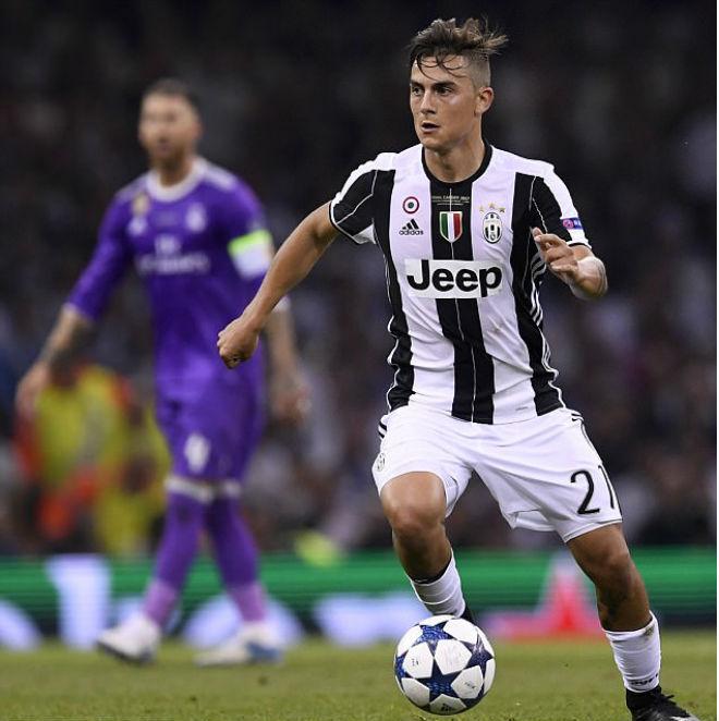 SAO bự Juventus, Bayern rủ nhau đến Real thay Ronaldo - 1