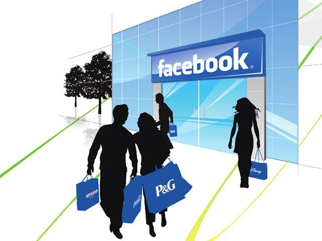 Đến lượt Hà Nội thu thuế bán hàng qua Facebook