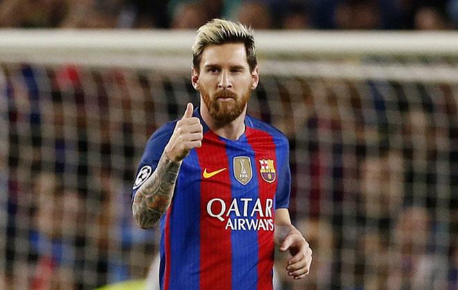 Bí mật chuyển nhượng: Barca chiêu mộ Messi sau… 5 phút xem giò - 1