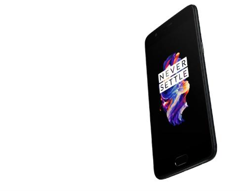 """""""Kẻ hủy diệt"""" OnePlus 5 trình làng với camera kép, giá hấp dẫn - 5"""