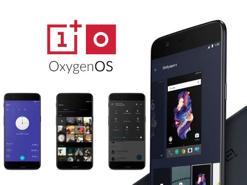 Điểm danh 7 tính năng ấn tượng trên OnePlus 5 - 1