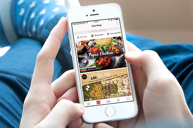 Ăn Papas' Chicken, được hoàn trả chi tiêu với ứng dụng di động - 3
