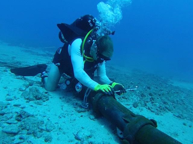 Cáp quang biển lại gặp sự cố, nhà mạng phải chuyển hướng lưu lượng