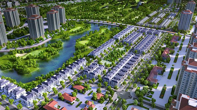 CIPUTRA giới thiệu dự án Gardenville Tây Hồ Residence - 2