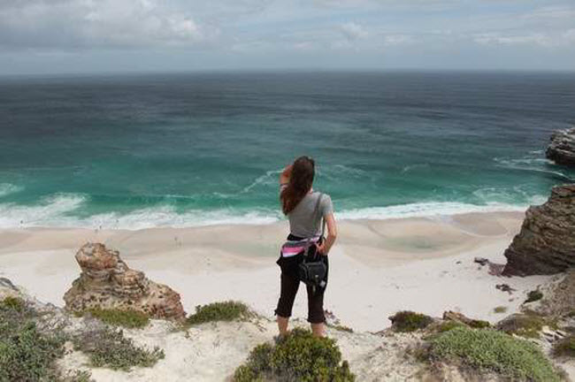 Đã mắt ngắm 10 bãi biển sát vách núi đẹp nhất thế giới - 5