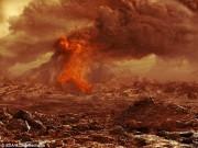 """""""Quả bom hẹn giờ"""" khủng khiếp nhất Trái đất sắp thức giấc?"""