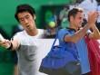 "Federer - Sugita: Bắt nạt ""kẻ đóng thế"" (V1 Halle Open)"