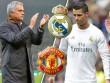 Ronaldo khó tái hợp MU: Khôn ngoan không lại với Mourinho
