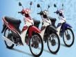 Top 10 xe số bình dân cho người Việt nửa năm 2017 (P2)