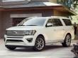 Ford Expedition 2018 công bố sức mạnh ấn tượng