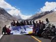 """Tây Tạng và hành trình chinh phục """"nóc nhà thế giới"""" của 40 biker Việt"""