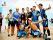 Le Fruit Triathlon 2017 đã diễn ra thành công tại Tp. Bà Rịa - Vũng Tàu