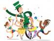 """Háo hức vui chơi cùng """"Ngày hội gia đình"""" tại trung tâm Thương mại Artemis"""