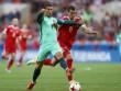 Nga - Bồ Đào Nha: Bước ngoặt siêu sao, hú hồn phút bù giờ