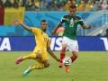 TRỰC TIẾP Cameroon - Australia: Vỡ òa phút 45+1