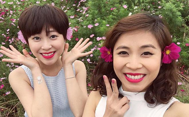 Lộ diện em gái xinh đẹp của MC Chúng tôi là chiến sĩ - 1