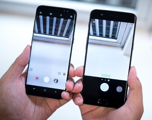 "OnePlus 5 có ""đủ tuổi"" đấu Samsung Galaxy S8? - 2"