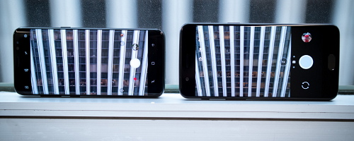 "OnePlus 5 có ""đủ tuổi"" đấu Samsung Galaxy S8? - 1"