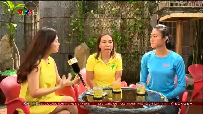 Tin thể thao HOT 22/6: Hoàng Nam - Hoàng Thiên thua đánh đôi