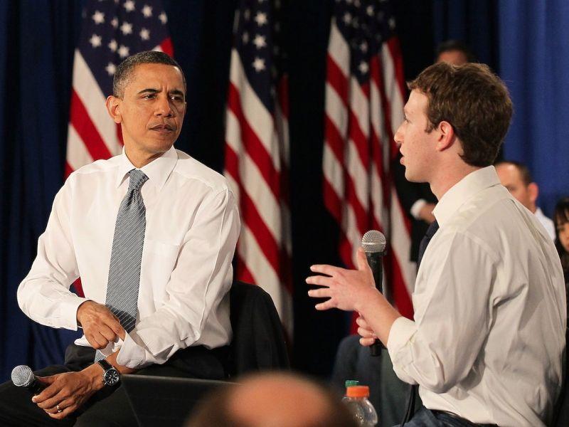 Một ngày bình thường của ông chủ Facebook có gì đặc biệt? - 11