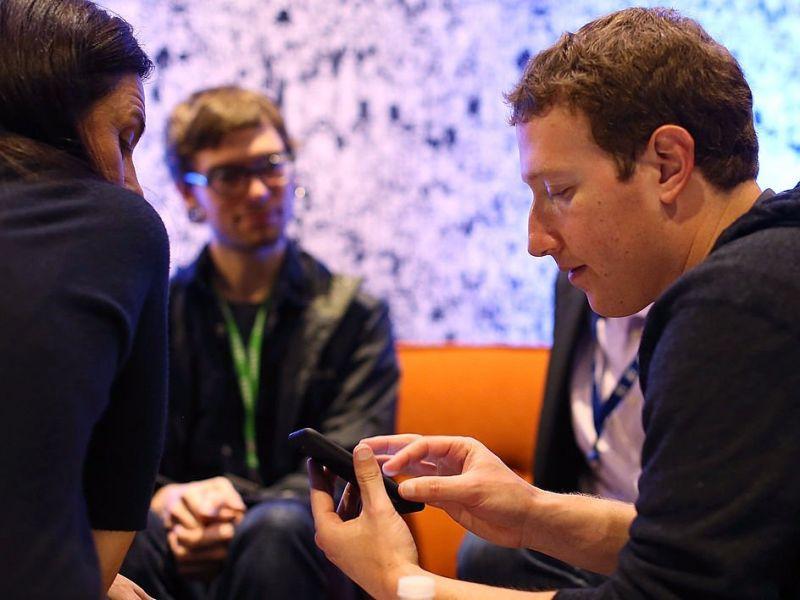 Một ngày bình thường của ông chủ Facebook có gì đặc biệt? - 8