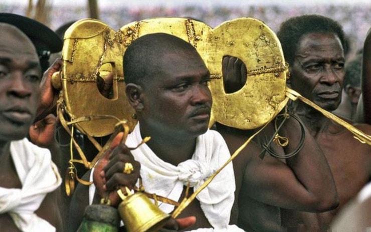 Sốc với độ chịu chơi của các nàng tiểu thư châu Phi - 7