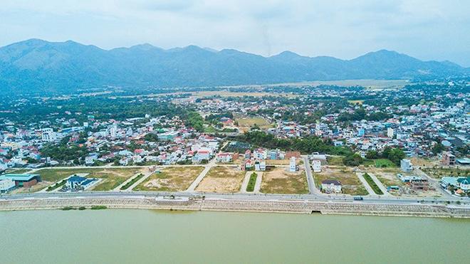Cơ hội sinh lời ngay khi mua đất nền vùng ven Nha Trang - 1