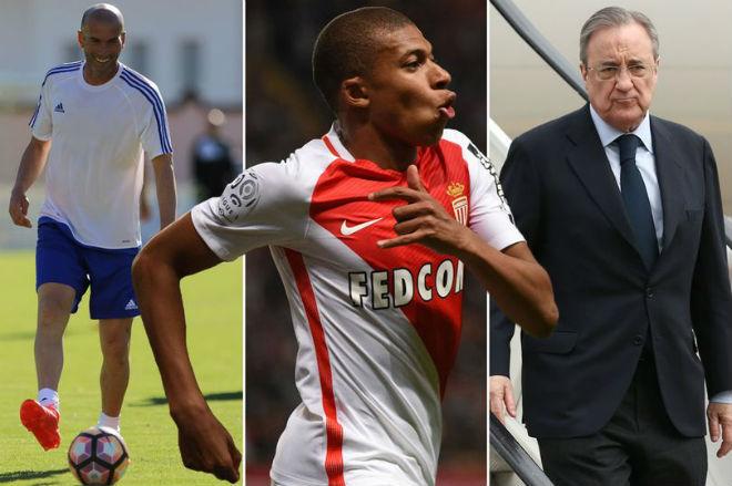Real Madrid chiêu mộ siêu sao: Độc chiêu của gã nhà giàu tinh quái - 1