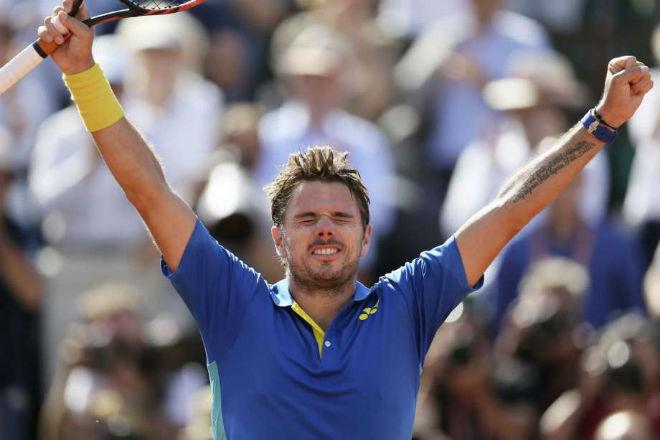 """Murray lâm nguy, Nadal sắp trở lại """"bá chủ"""" tennis thế giới - 2"""