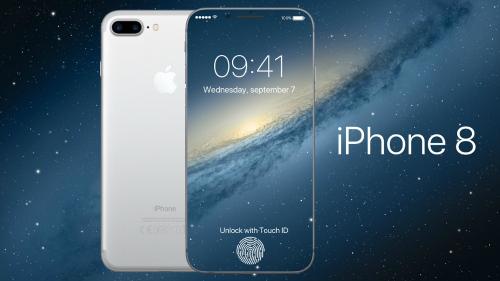 iPhone 8 sẽ có công nghệ nhận dạng khuôn mặt và AR - 1