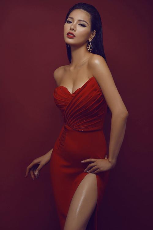 """Bất ngờ với mỹ nữ Việt là """"Người đẹp châu Á sexy nhất"""" - 4"""
