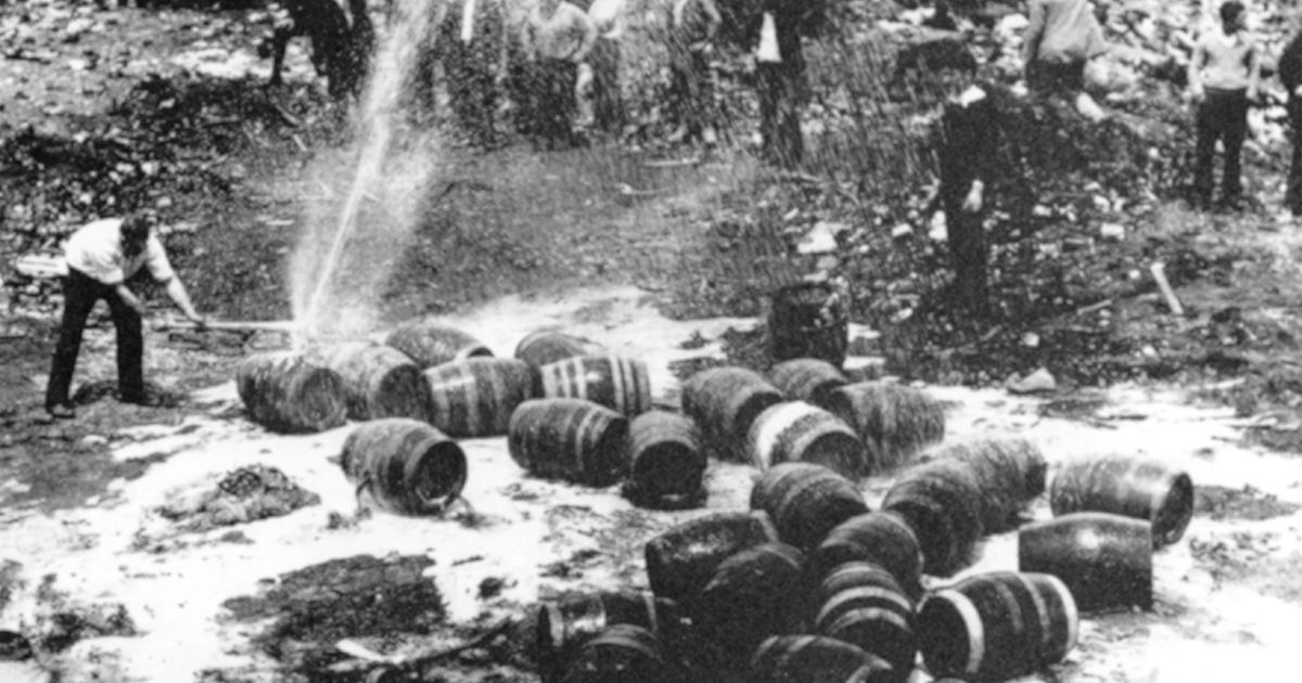 Lời nguyền ma ám trong căn biệt thự của dòng họ đứng đầu ngành bia nước Mỹ - 10
