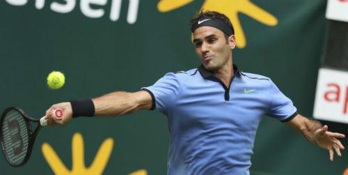 Chi tiết Federer - Mischa Zverev: Điểm break quyết định (KT) - 3