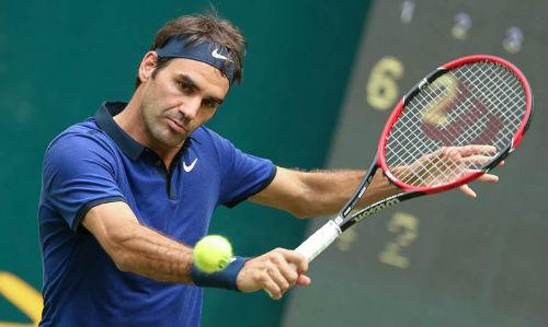 Chi tiết Federer - Mischa Zverev: Điểm break quyết định (KT) - 4
