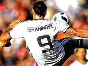 Bóng đá - Chuyển nhượng Real 21/6: Ibra không có cửa đến Bernabeu
