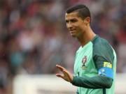 Góc chiến thuật Nga – Bồ Đào Nha: Ronaldo làm, SAO Barca suýt phá