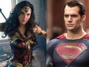 Phim - Lộ cát-xê của Wonder Woman: Fan bức xúc, Superman hoan hỷ