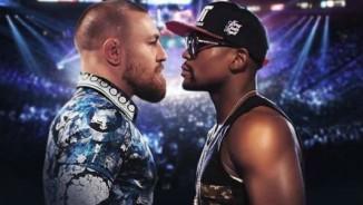 """Mayweather - McGregor đấu boxing tỷ đô: Khó """"móc túi"""" dân chơi"""