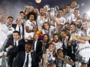 Real Madrid chiêu mộ siêu sao: Độc chiêu của gã nhà giàu tinh quái
