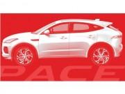 Tin tức ô tô - Jaguar E-Pace hoàn toàn mới dự kiến giá 877 triệu đồng
