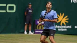 TRỰC TIẾP Federer - Mischa Zverev: Giằng co nghẹt thở