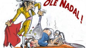 """Tay vợt vĩ đại nhất: Khi tất cả """"yêu"""" Federer, bất công với Nadal"""