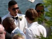 """Bóng đá - Sao MU 3 đám cưới 1 tuần: Rooney và dàn WAG tất tả """"chạy xô"""""""